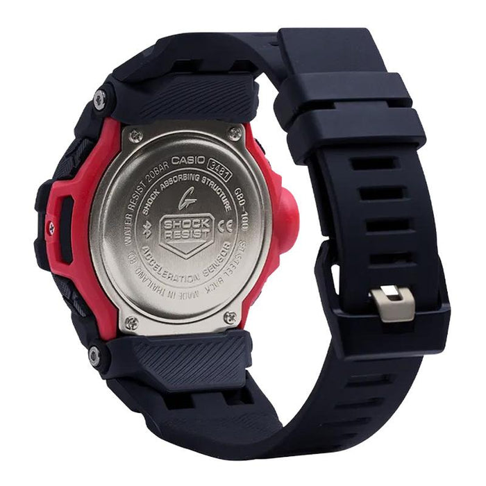 gshock GBD100-1 MOVE mens smart watch