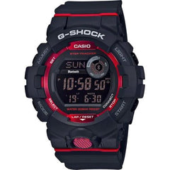 gshock GBD800-1 g squad mens connected watch
