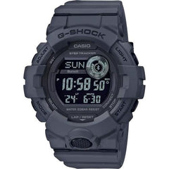 gshock GBD800UC-8 powertrainer mens utilitycolor watch