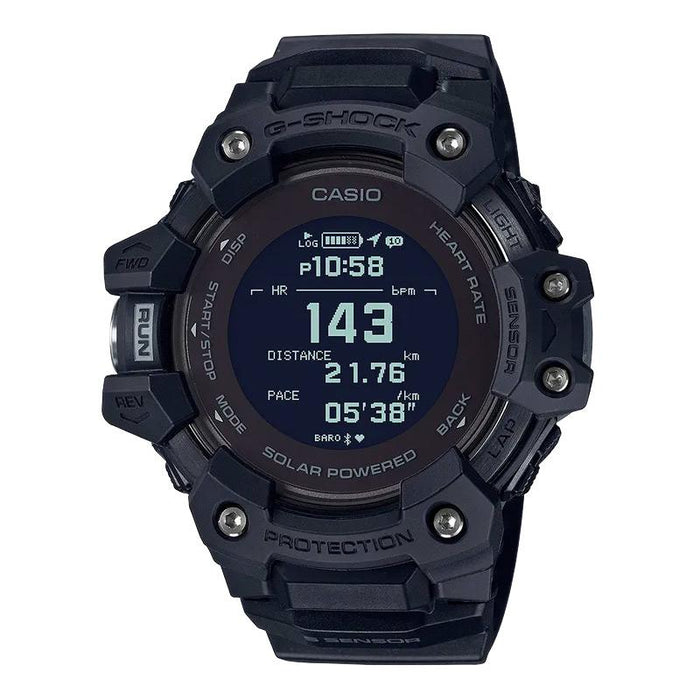 gshock GBDH1000-1 move mens smart watch