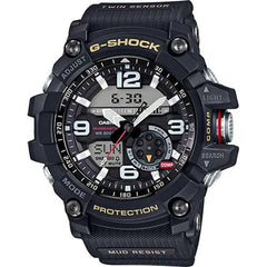 gshock GG1000-1A master of g mens mudmaster watch