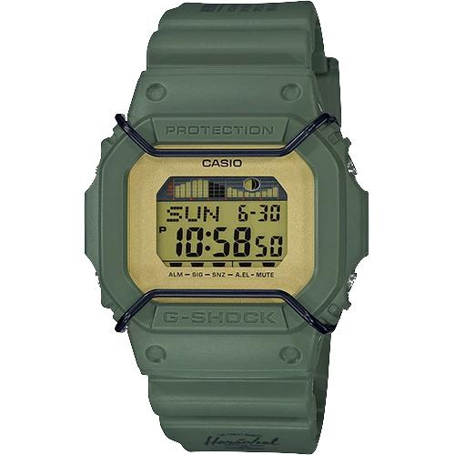 gshock GLX5600HSC-3 herschel mens limited edition watch