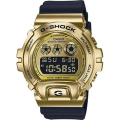 gshock GM6900-9 steel mens anniversary watch