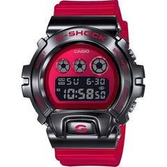 gshock GM6900B-4 steel mens digital watch