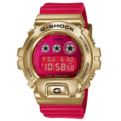 gshock GM6900CX-4 chinese new year mens limited watch