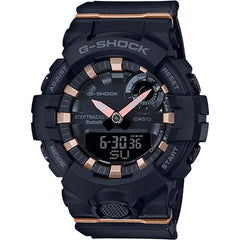 gshock GMAB800-1A s series womens bluetooth watch