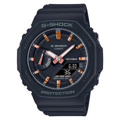 G-Shock GMAS2100-1A Casio Womens S-Series Watch