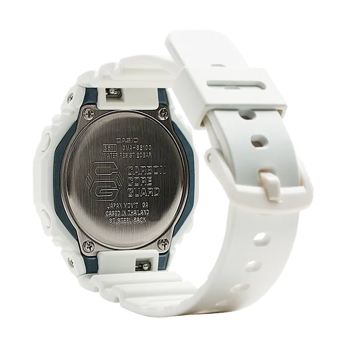 G-Shock GMAS2100-4A Casio Womens S-Series Watch Back