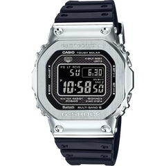 gshock GMWB5000-1 metal mens bluetooth watch