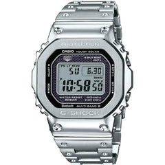gshock GMWB5000D-1 full metal mens vintage watch