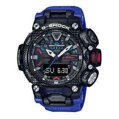 gshock GRB200-1A2 master of g mens gravitymaster watch
