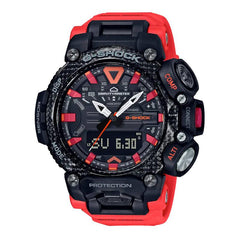 gshock GRB200-1A9 master of g mens gravitymaster watch