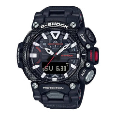gshock GRB200-1A master of g mens gravitymaster watch