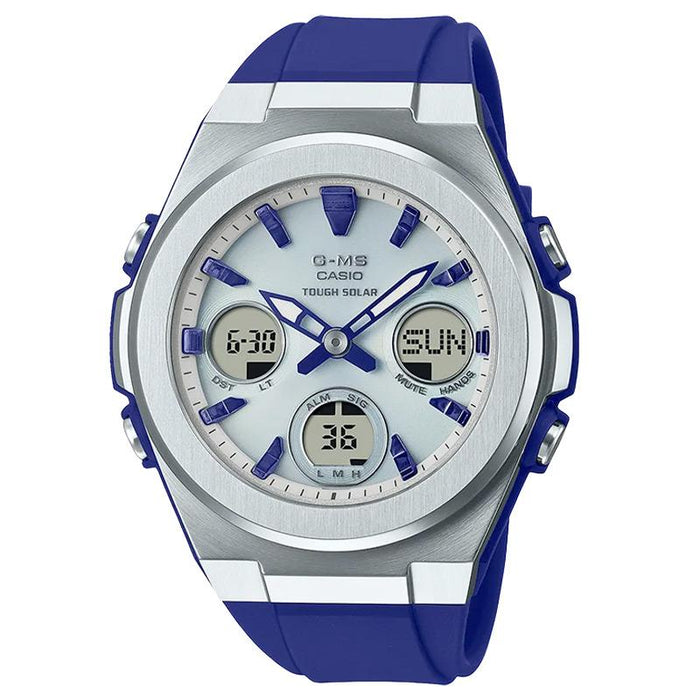 gshock MSGS600-2A gms womens anadigi watch