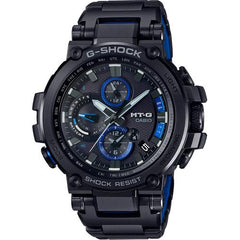 gshock MTGB1000BD-1A mtg mens bluetooth watch