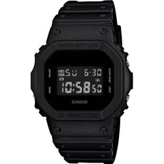 gshock dw5600bb-1 mens digital watch