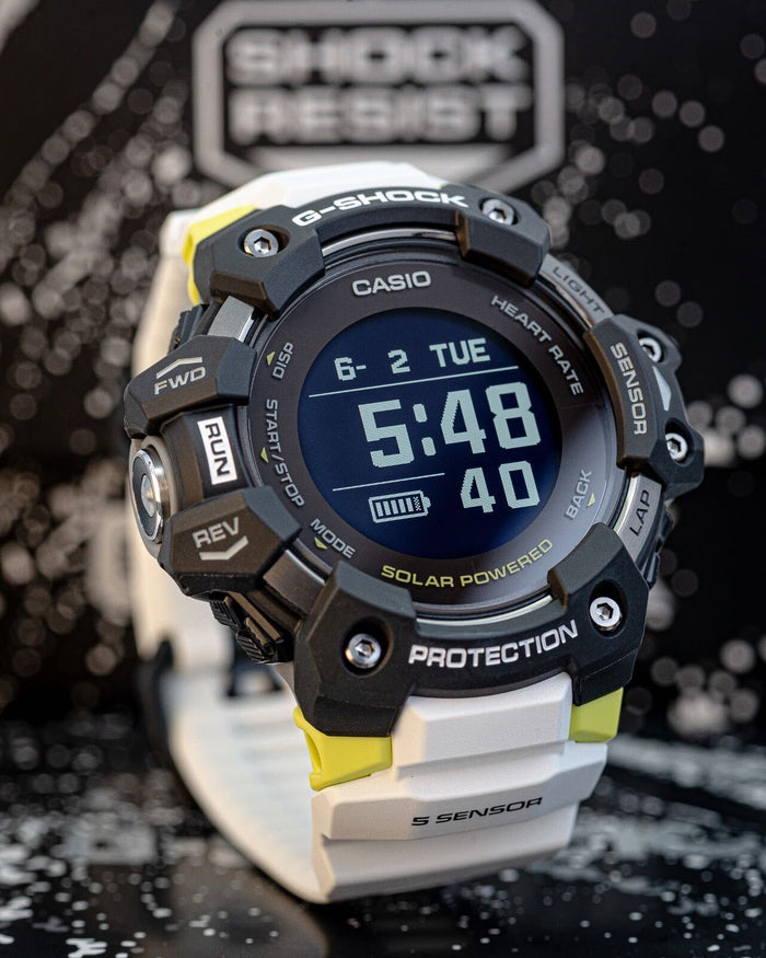 gshock move GBDH1000-1A7 mens smart watch