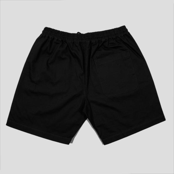 Worker Shorts (Black)