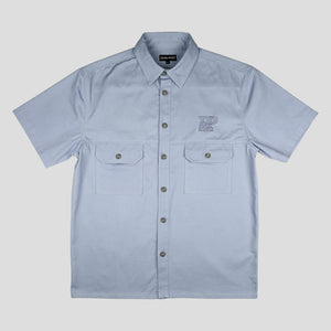 Stay Connected Sparky Shortsleeve Shirt (Slate)
