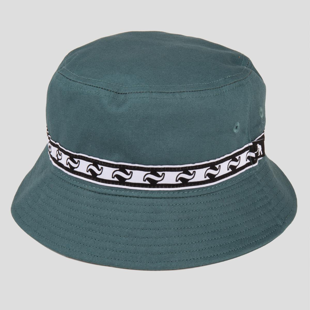 Tilde Band Bucket Hat (Moss)