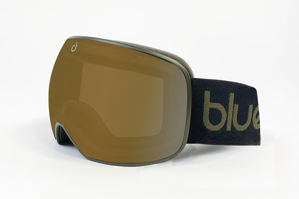 Bluetribe Ultra Green Single lens