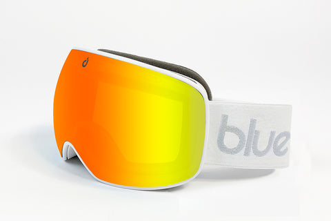 Bluetribe Ultra White Single lens