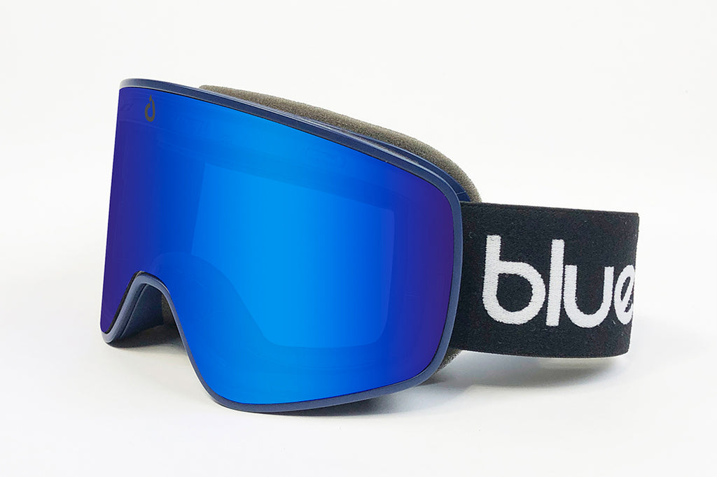 Bluetribe Local Blue