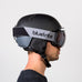 Scratch Black | Skihelm - Snowboard Helm