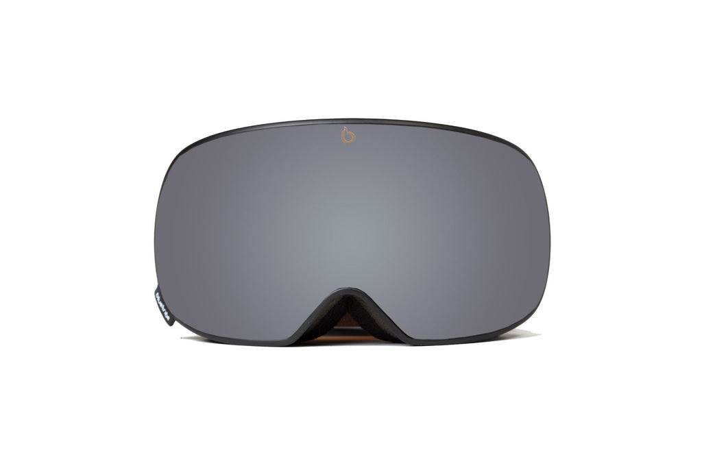 Losse lens Ultra Goggle - Lens Black/Silver Cat 3.