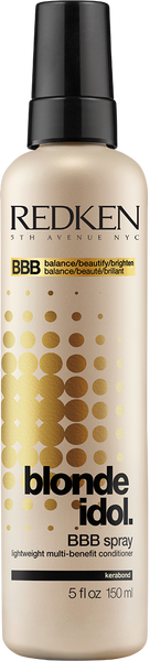BBB SPRAY BLONDE IDOL 150ml