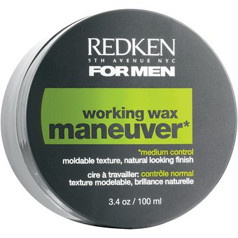 CERA MANEUVER WORKING WAX CONTROL MEDIO 100ml