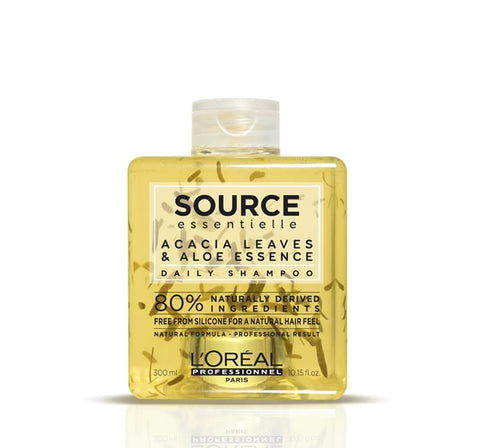 Source Essentielle CHAMPÚ DAILY para cabello normal 300ml
