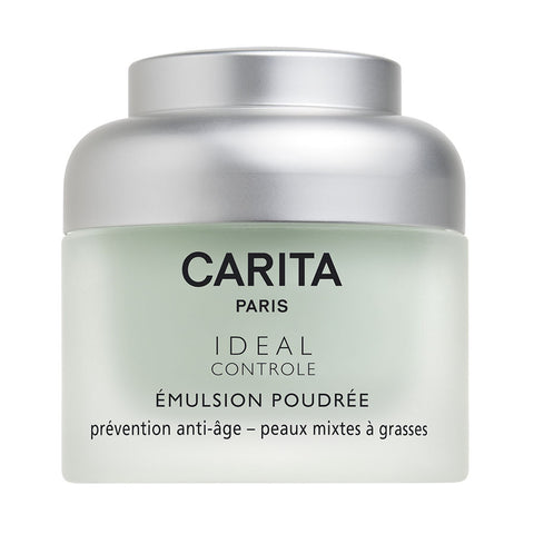 Ideal Controle Émulsion Poudrée 50ml