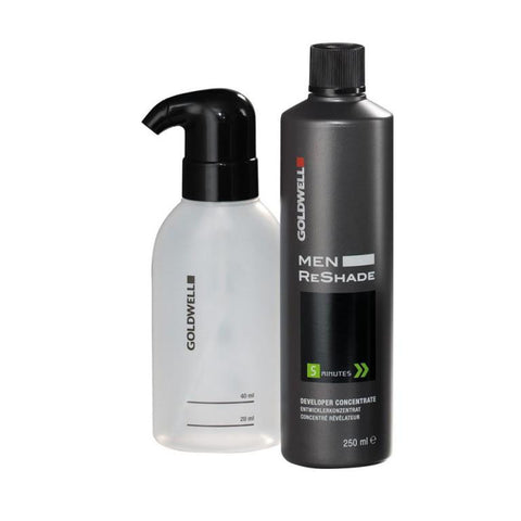 Men Reshade Loción Oxidantes 250 ml