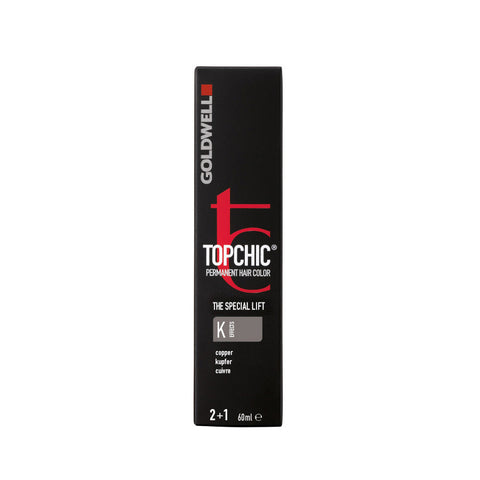 Topchic Tubo Effect 60 ml