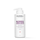 Dualsenses BL&HL 60 Sec Treatment 500ml