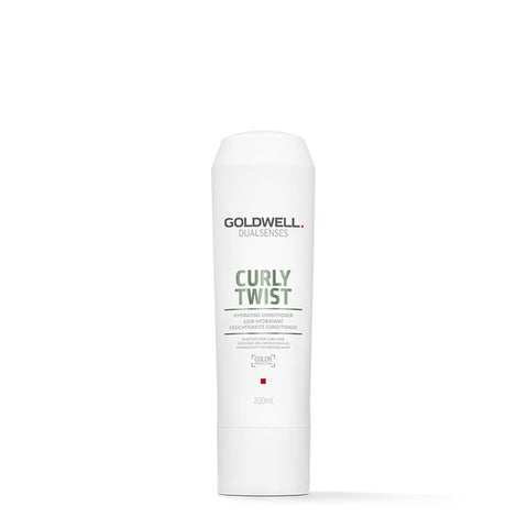Dualsenses Curly Twist Hydrating Conditioner 200ml