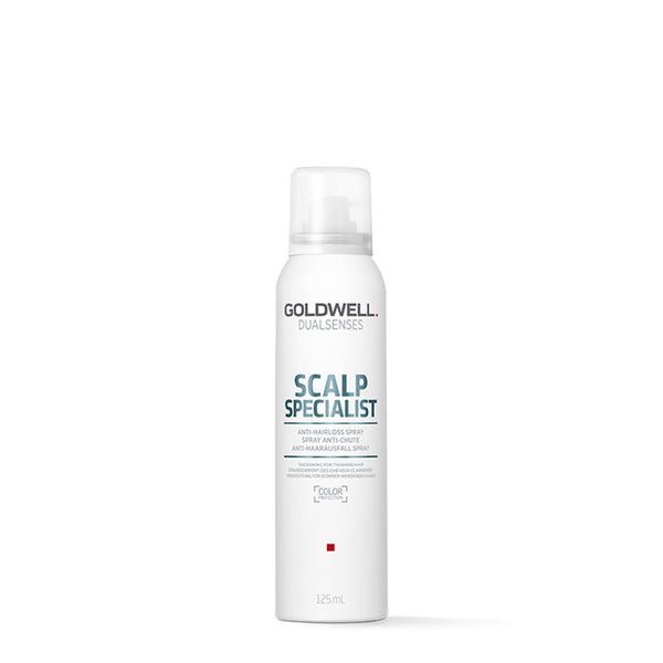 Dualsenses Scalp Specialist Anti-Hair Loss Spray 125ml