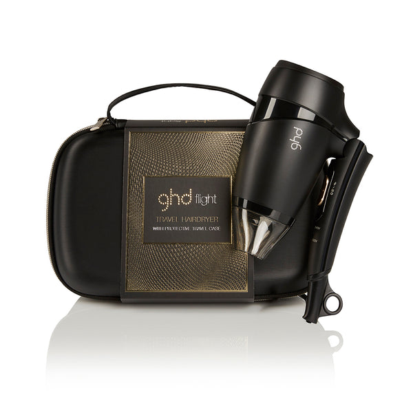 GHD AIR Flight and Case Navidad 2018 en Wisako