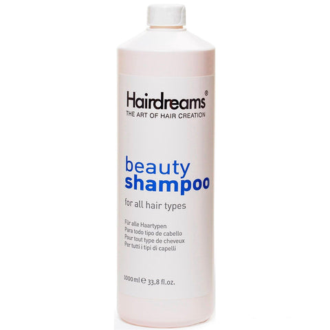 Hairdreams Beauty Champú Beauty 1000ml
