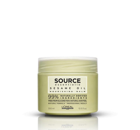 Source Essentielle BÁLSAMO NOURISHING BALM para cabellos seco 300ml
