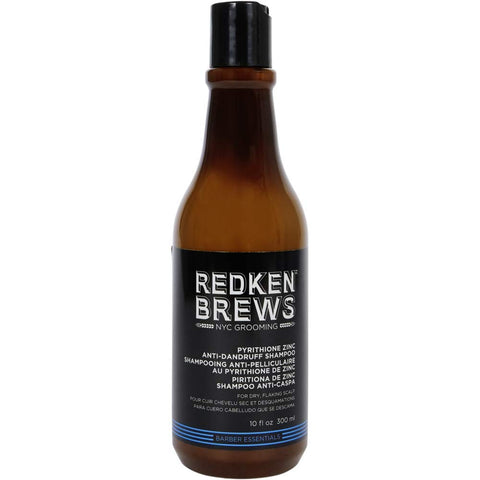 Redken Brews Anti Dandruff Shampoo 300ml - WISAKO