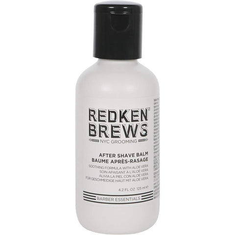 Redken Brews After Shave Balm 125ml - WISAKO
