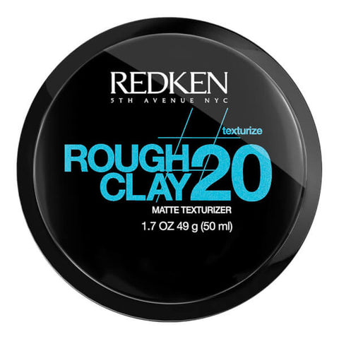 TEXTURIZE ROUGH CLAY 20, 50ml