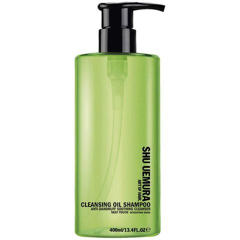 Champú Cleansing Anti-Caspa 400ml