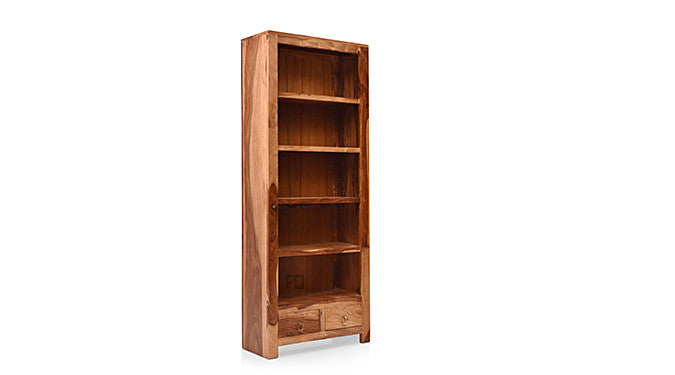 ... Mockingbird Book Cabinet (Teak) ...