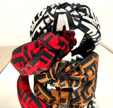 FF Prints | Headbands