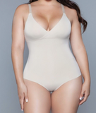 Game Changer | Seamless Bodysuit Shaper