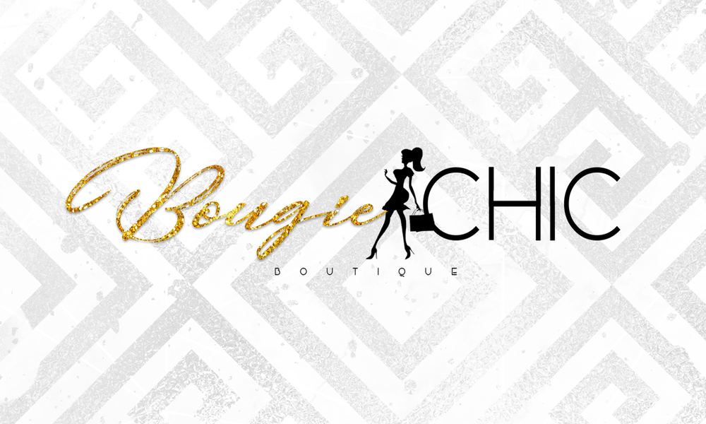 The BC Gift Card - Bougie Chic Boutique