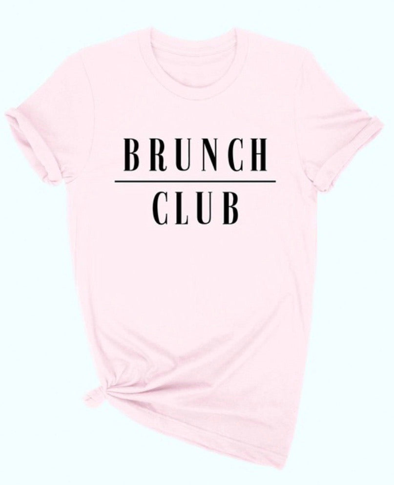 """Brunch OVER the Club"" 